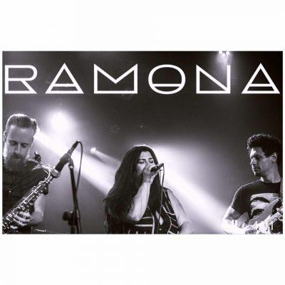 RAMONA + The Riot