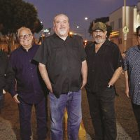 An Evening with Los Lobos (Canceled)