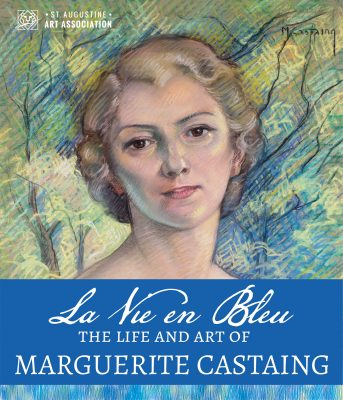 La Vie En Bleu: The Life & Art of Marguerite C...
