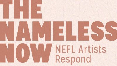 The Nameless Now Exhibition: Panel Discussion (Live Stream via Zoom)
