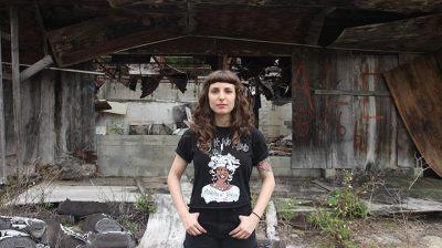 Film Screening and Q&A: Sasha Wortzel (Virtual)