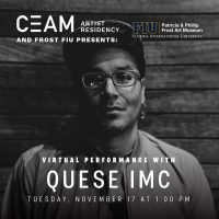 Quese IMC: Performance and Q&A (Virtual)