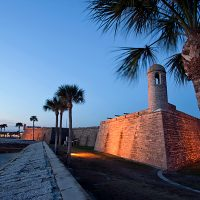 Insider's Tour: St. Augustine's History & Heritage