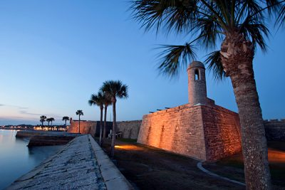 Insider's Tour: St. Augustine's History & Heri...