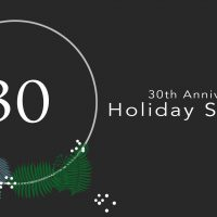 30th Annual Holiday Shoppes at The Cultural Center...