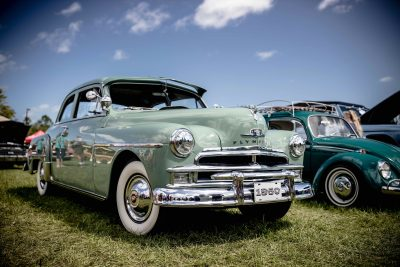 18th Annual Ponte Vedra Auto Show presented by Art 'n Motion