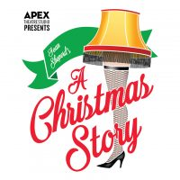 "Apex Theatre Studio's ""A Christmas Story"""