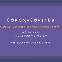 Coronacoaster