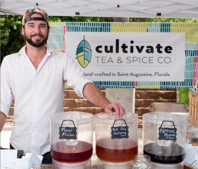 Cultivate Tea and Spice Co.