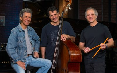The Chick Corea Akoustic Band