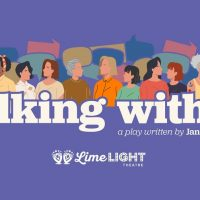 Talking With... 11 Women, 11 Monologues