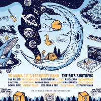 The Wham Bam Fam Jam Fest: Local Artist Fundraiser