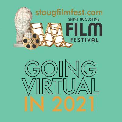 Saint Augustine Virtual Film Festival