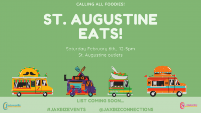 St. Augustine Eats