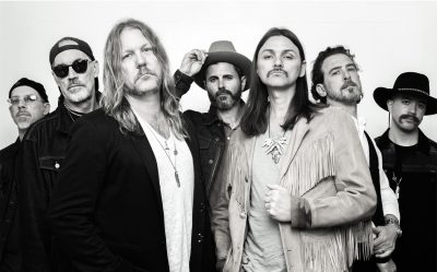 The Allman Betts Band, Presented by Mellow Mushroom