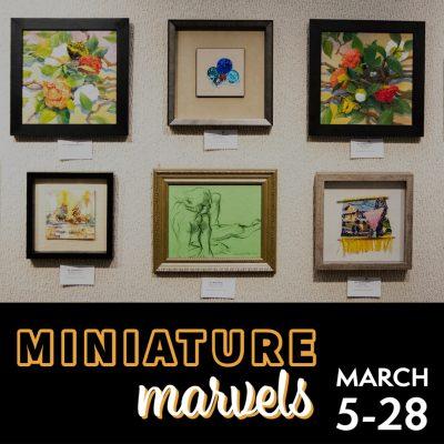 Miniature Marvels