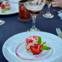 Tasting Tours presents Special Valentine Tours in St. Augustine