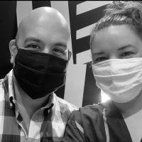Artist Talk: Jason Lujan and Maria Hupfield