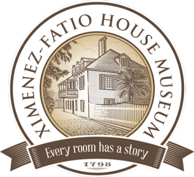 """I Lived Here, As Well"" exhibit at the Ximenez-Fatio House Museum"