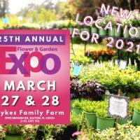 EPIC Flower & Garden Expo