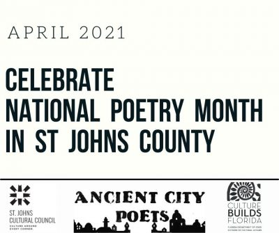 National Poetry Month at The Market at Airstream Row