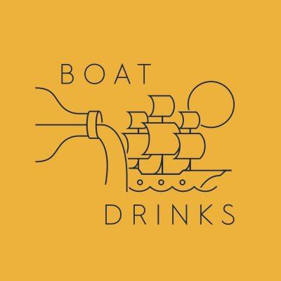 Boat Drinks Bar