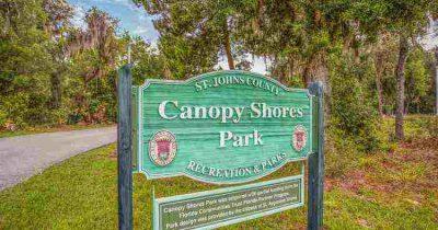 Canopy Shores Park Pavilion