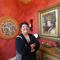 Genealogist Genie Milgrom unravels the lineage of Palm Valley Founder Don Diego Espinosa