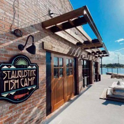 St. Augustine Fish Camp