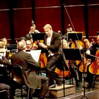 """GAINESVILLE ORCHESTRA in """"A Sonic Symphonic Spectacular"""""""