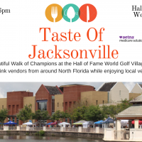 2nd Annual Taste of Jacksonville