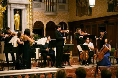 Women & African American Composers - Free Concert