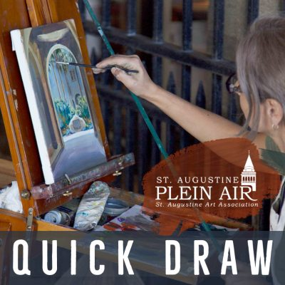 Plein Air Quick Draw Competition