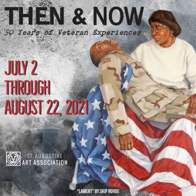 Then and Now: 50 Years of Veteran Experiences