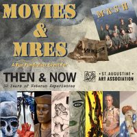 Movies & MREs
