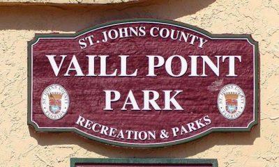 Vaill Point Park
