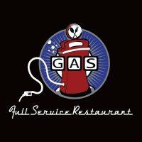 Gas Full Service Restaurant