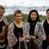 Florida Chamber Music Project Presents: Mozart, Prokofiev, and Bartok