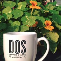 DOS Coffee & Wine