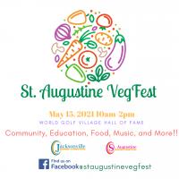 St. Augustine VegFest