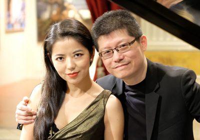 Duo Beaux Arts - Romanza Festivale Headliner