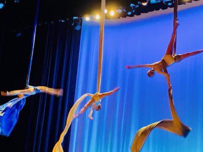 Kaleidoscope of Dance VI - A Romanza Festivale Hea...