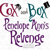 Cox and Box | Penelope Ann's Revenge