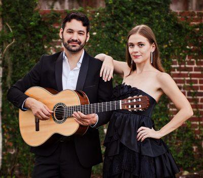 Chamber Music Series: Deux Saisons