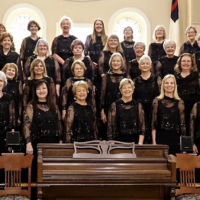 "Chamber Music Series: The North Florida Women's Chorale: ""I Dream a World"""