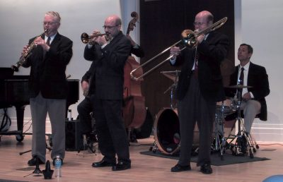 Jazz Night: River City Rhythm Kings