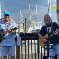 MUSIC BY THE SEA | Those Guys