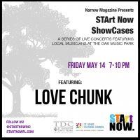 STArt Now Showcase | LoveChunk
