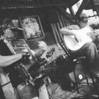 MUSIC BY THE SEA | Dewey Via Band