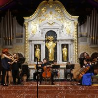 Sundays with SAMF | Piano & Viola Recital